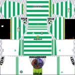 Celtic FC DLS Kits Logo