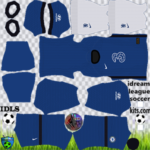 Chelsea DLS Kits Logo