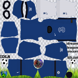 Logotipo do Chelsea DLS Kits