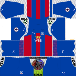 Crystal Palace Fc Dls Kits Logo 2021 Dls 2021 Kits And Logos