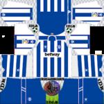 Deportivo Alaves DLS Kits Logo