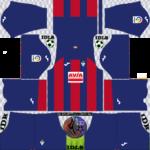 SD Eibar DLS Kits Logo