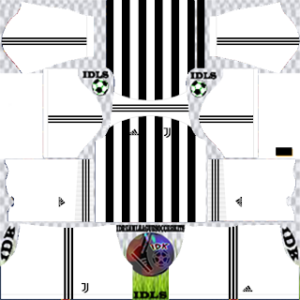 Juventus dls gk third kit 2021