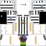 Juventus DLS Kits & Logo 2021 - Dream League Soccer 2021 Kits