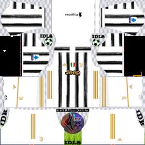 Juventus DLS Kits Logo