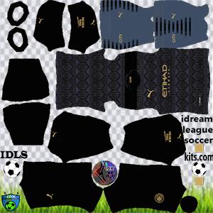 Manchester City Dls Kits 2021 Dream League Soccer 2021 Kits Logos