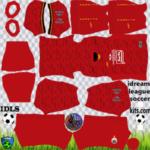 Persija Jakarta DLS Kits Logo