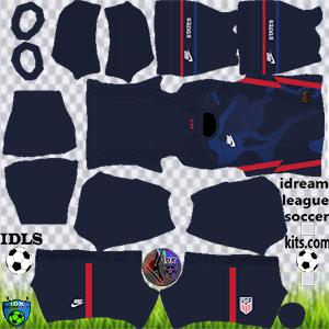 USA dls away kit 2021