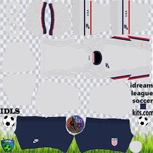 USA DLS Kits Logo