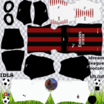 ac milan kit dls 2021 home