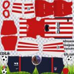 Atletico Madrid DLS Kits 2021 – Dream League Soccer 2021 Kits & Logos