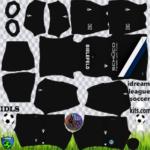 Arminia Bielefeld kit dls 2021 home