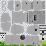 Augsburg FC DLS Kits 2021 – Dream League Soccer 2021 Kits & Logo