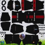 Bayer Leverkusen DLS Kits 2021 – DLS 2021 Kits and Logos