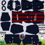 Bologna FC DLS Kits 2021 – Dream League Soccer 2021 Kits & Logo