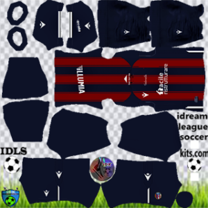 Bologna Fc Dls Kits 2021 Dream League Soccer 2021 Kits Logo