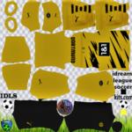 Borussia Dortmund DLS Kits 2021 – DLS 2021 Kits and Logos