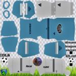 Celta Vigo kit dls 2021 home