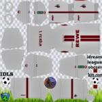 FC Koln kit dls 2021 home