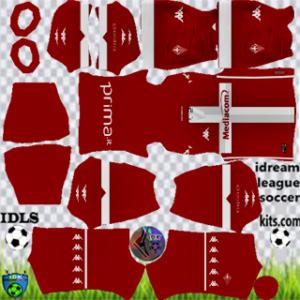 Fiorentina kit dls 2021 third