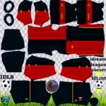Genoa FC DLS Kits 2021 – Dream League Soccer 2021 Kits & Logos