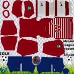 Granada kit dls 2021 home