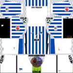 Hertha BSC DLS Kits 2021 – Dream League Soccer 2021 Kits & Logos