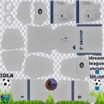 Leeds United FC DLS Kits 2021 – DLS 2021 Kits & Logos