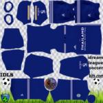 Leicester City DLS Kits 2021 – Dream League Soccer 2021 Kits & Logos
