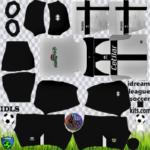 Parma FC DLS Kits 2021 – Dream League Soccer 2021 Kits & Logos