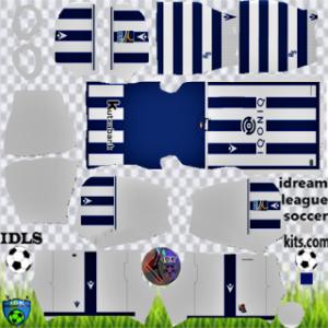 Real Sociedad kit dls 2021 home