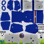 Sampdoria FC DLS Kits 2021 – Dream League Soccer 2021 Kits & Logos