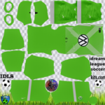 Wolfsburg FC DLS Kits 2021 – Dream League Soccer 2021 Kits & Logos