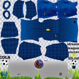 Brasil kit dls 2021 de distância