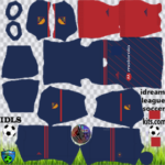 Chicago Fire DLS Kits 2021