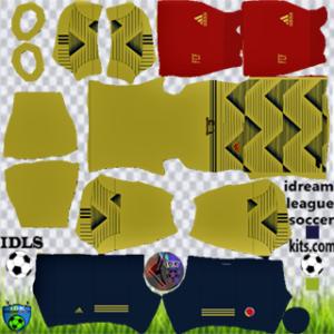 Colômbia DLS Kits 2021