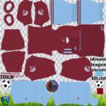 Colorado Rapids DLS Kits 2021 – Dream League Soccer 2021 Kits, Logos