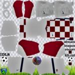Croatia DLS Kits 2021