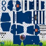 Deportivo Coruña DLS Kits 2021