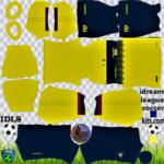 Ecuador DLS Kits 2021