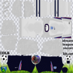 England DLS Kits 2021 – Dream League Soccer 2021 Kits & Logos