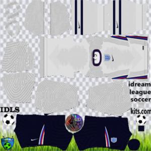 England DLS Kits 2021