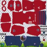 FC Dallas DLS Kits 2021 – Dream League Soccer 2021 Kits & Logos