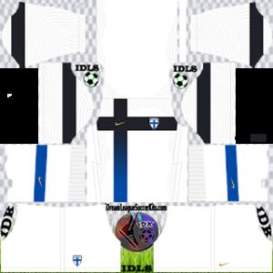 Finland DLS Kits 2021
