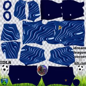Indonesia kit dls 2021 gk away