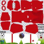 Indonesia DLS Kits 2021 – Dream League Soccer 2021 Kits & Logos