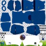 Italy DLS Kits 2021 – Dream League Soccer 2021 Kits & Logos