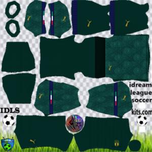 Italy kit dls 2021 third