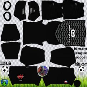 Lille LOSC kit dls 2021 gk home