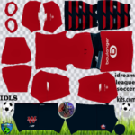 Lille LOSC DLS Kits 2021 – Dream League Soccer 2021 Kits & Logos